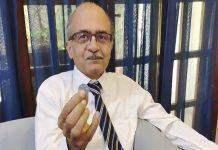 Prashnath Bhushan_ Malabar News