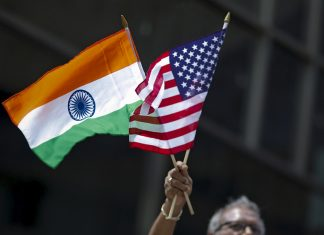 India US flags Malabar News