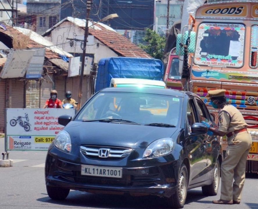 Kerala against corona_Malabar News