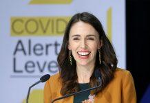 New Zealand Covid case_ 2020 Aug 11