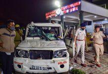 bangalore violence_2020 Aug 12