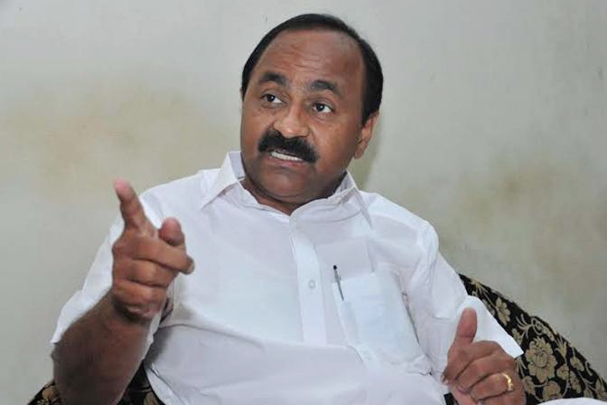 Opposition will issue a letter asking for relief in the lockdown; VD Satheesan