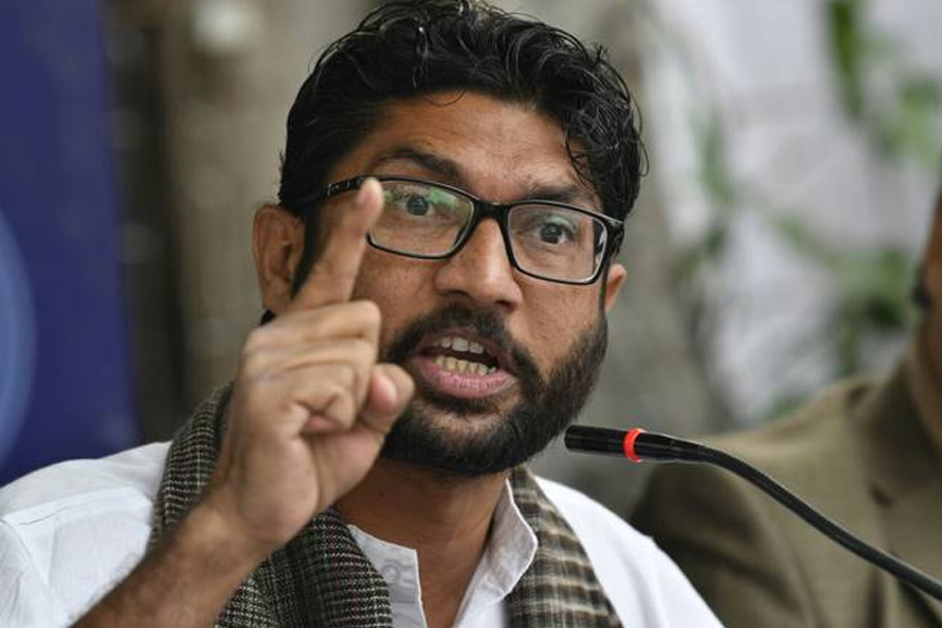 Jignesh Mevani_2020 Aug 30