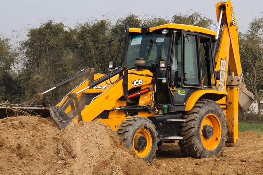 Unauthorized excavation_2020 Aug 30