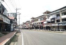 New Hotspots in Kerala Today