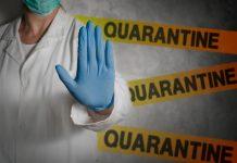 Government Reduces Quarantine period