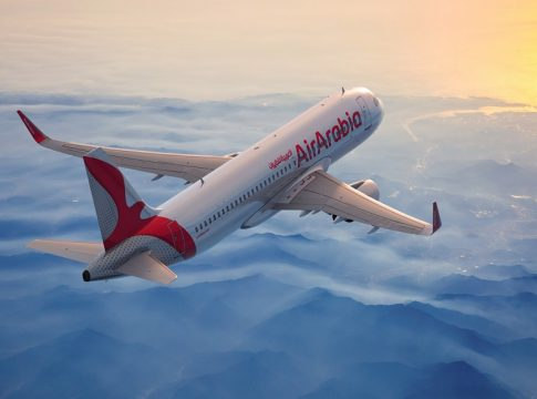 Air Arabia informed that Covid test is not necessary for those coming to India from Sharjah