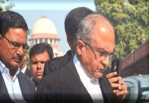 Supreme Court Gives Prashant Bhushan 2 days