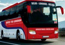 MalabarNews_delhi to london via bus