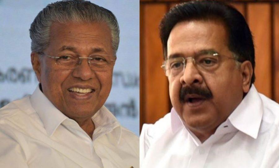 MalabarNews_Pinarayi-Vijayan-and-Ramesh-Chennithala-