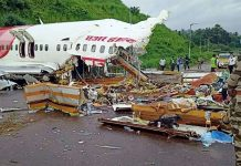 plane crash Malabar News
