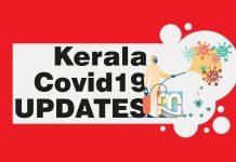 Kerala Covid Update on 2020 Sep 04