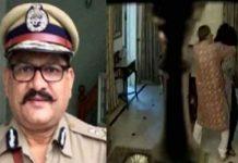 Malabar News_ MP IPS OFFICER - bEATING wife