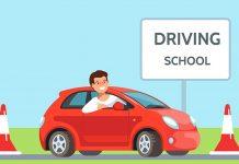 Driving School reopen_2020 Sep 09