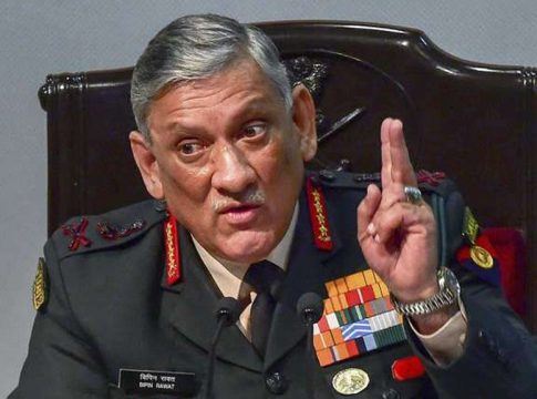General Bipin Rawat_2020 Sep 11