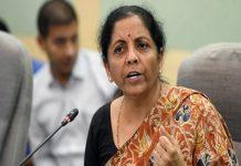 Malabar News_Nirmala-Sitharaman