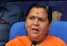 Malabar News_UMA Bharti