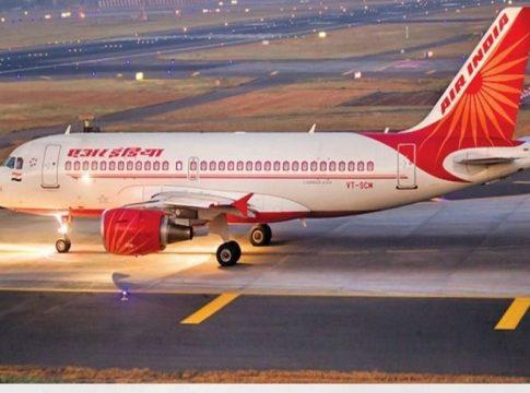 Hong Kong Suspends Air India Operations