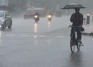 Heavy Rainfall in kerala