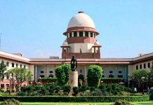 Supreme court of india send notice to kerala govt