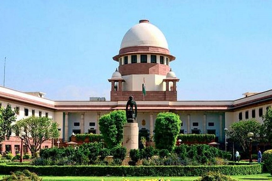 Supreme court of india send notice to kerala govt