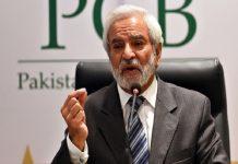 ehsan mani about ICC chairmanship