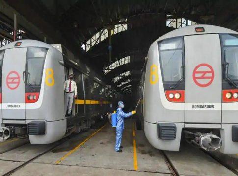 MalabarNews_metro services resume