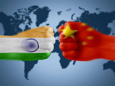 india china boarder issue