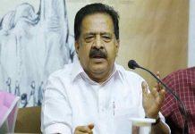Ramesh Chennithala _ Malabar News