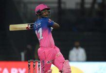Sanju Samson in IPL 2020 _ Malabar News
