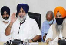 Sukhbir Singh Badal_Malabar News