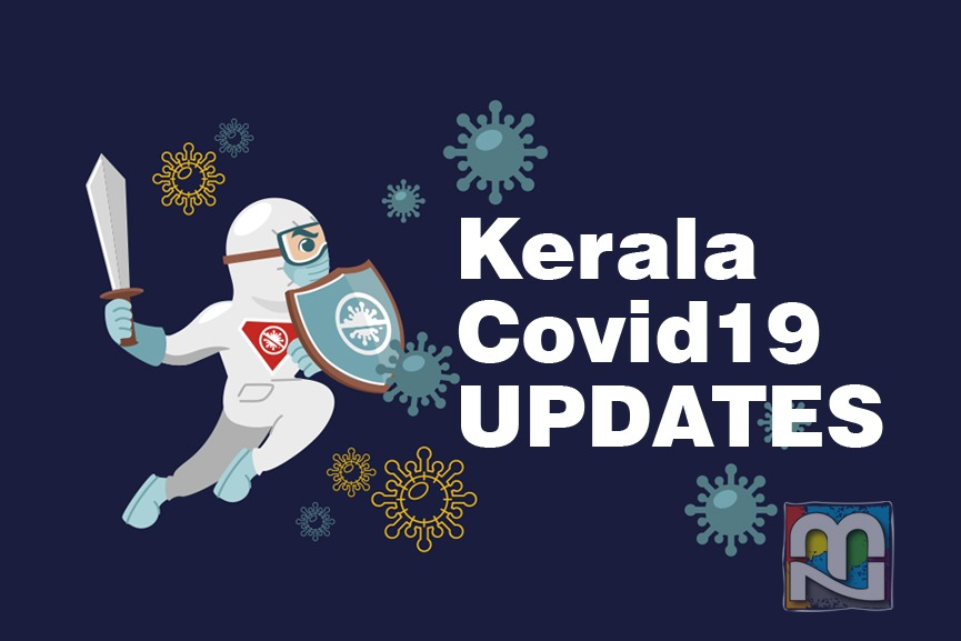 Kerala Covid Report 2020 Sep 02 - Malabar News
