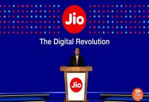 JIO new offers