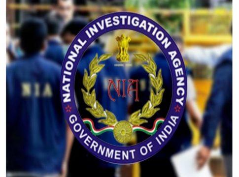 NIA Arrests two terrorists in trivandrum