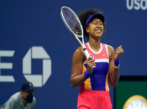 Naomi Osaka Won US Open 2020
