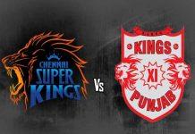 IPL Chennai VS Punjab_Malabar News