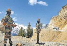 Indian army ladakh_Malabar news
