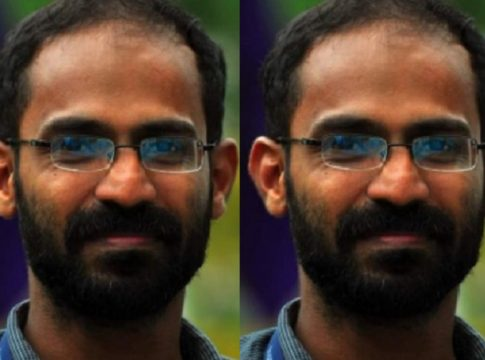 Journalist Siddique Kappan_Malabar News