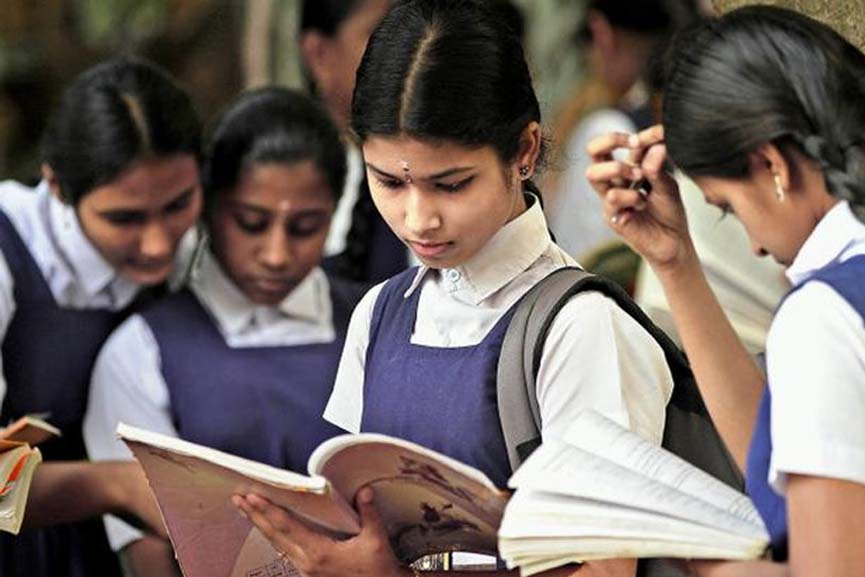 Malabar News_CBSE-reduces syllabus