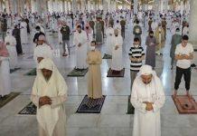 Malabar News_Masjid al haram opens