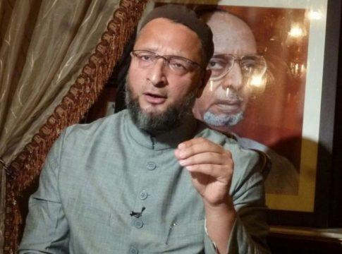 Asaduddin-Owaisi about muthalaq