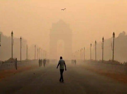 Generators Banned In Delhi