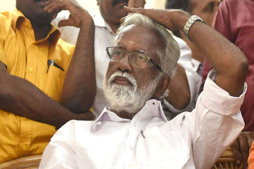 Case Against Kummanam