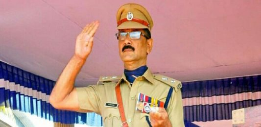 Excellent service; Recognition for 8 police officers in the state