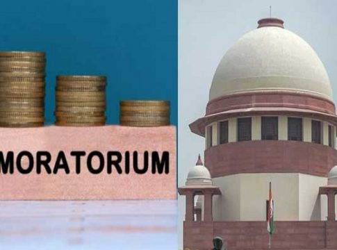 No further concessions on moratorium interest; No court intervention in monetary policy; Center in the Supreme Court