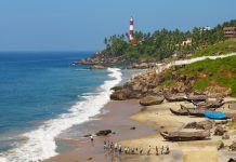 Kerala's beaches now set to welcome visitors