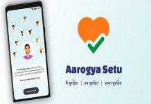 Malabarnews_arogya sethu app