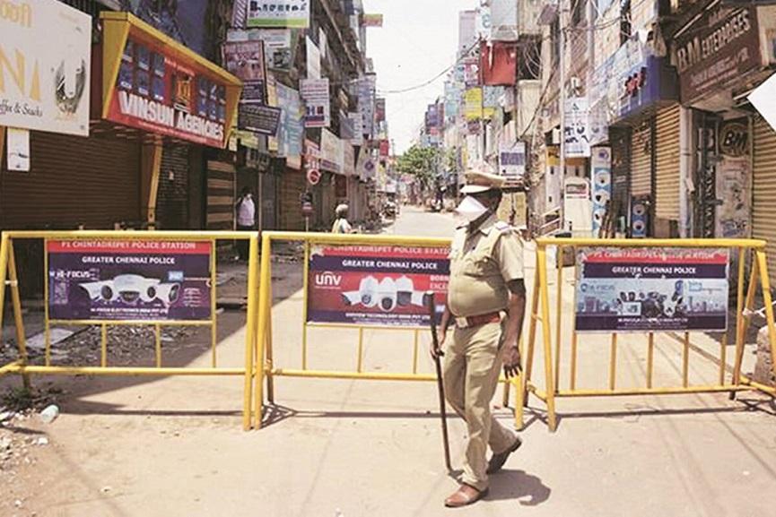 Malabarnews_lockdown in tamilnadu