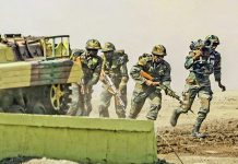 Military attack_Malabar news