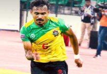 PRASANTH_K_Indian Footballer_Malabar News